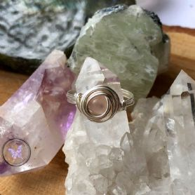 Healing Rings